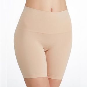 Maidenform Nude Ultra Control Seamless Thigh Short